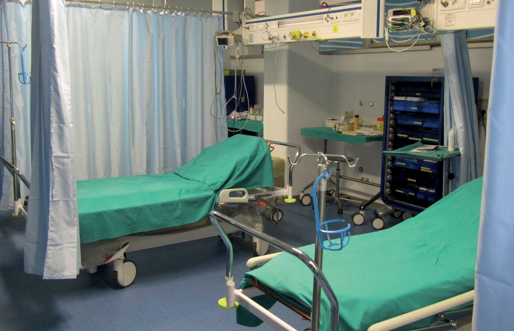 salute prontosoccorso triage