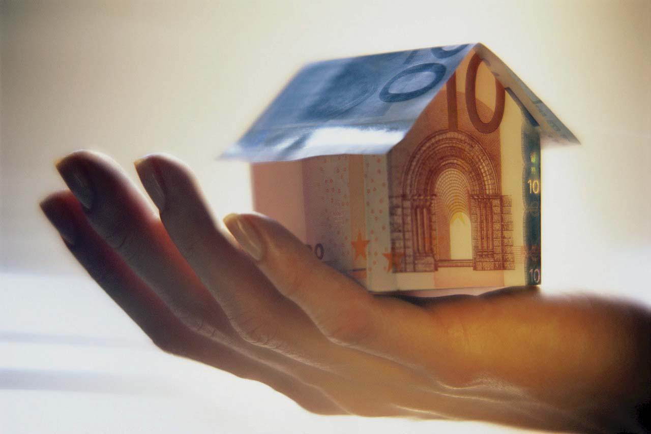 casa euro soldi