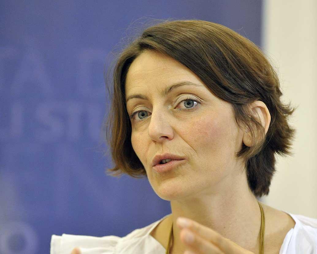 Francesca Demichelis ricercatrice Cibio Unitn 2