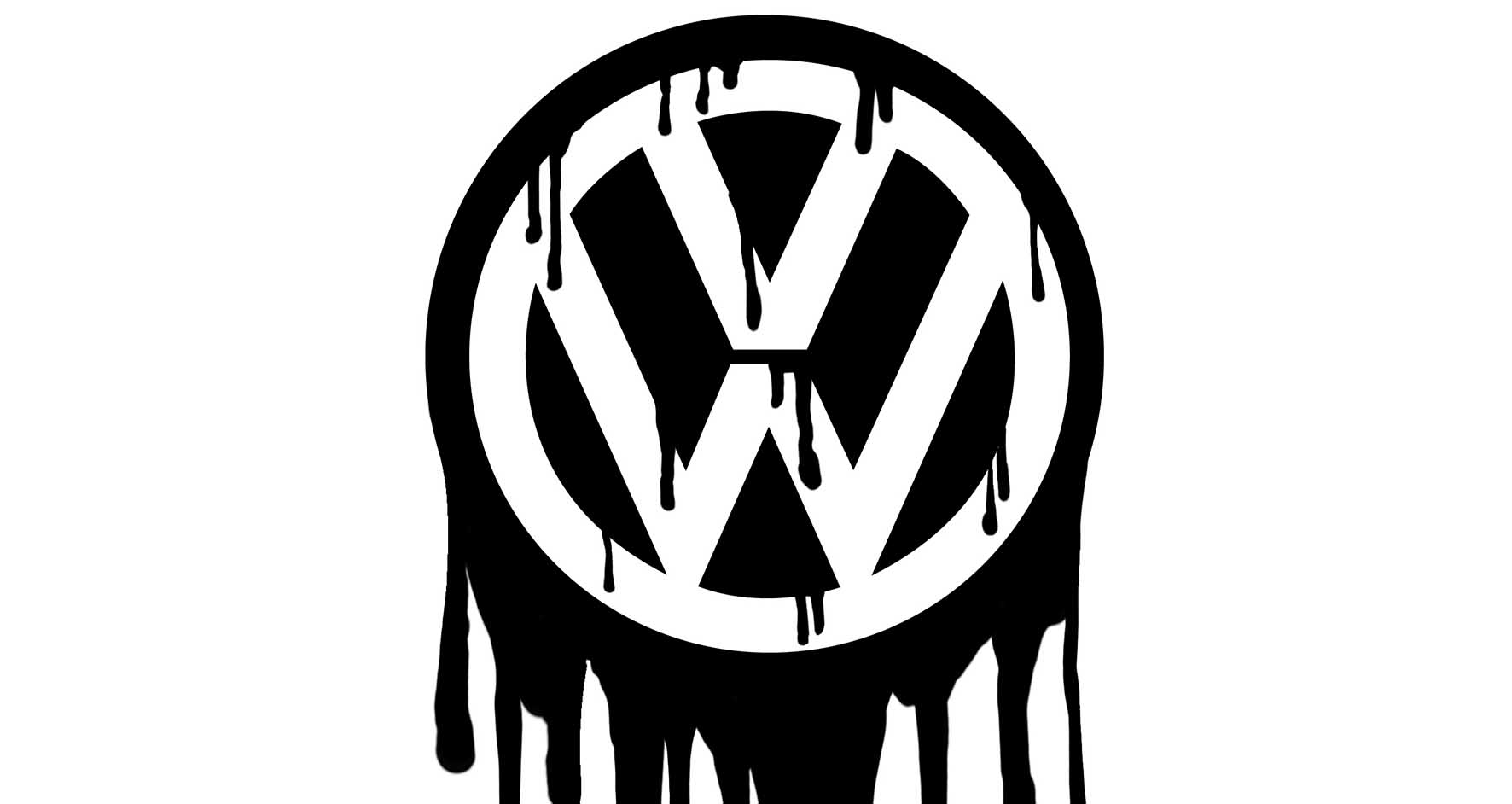volkswagen logo sanguinante