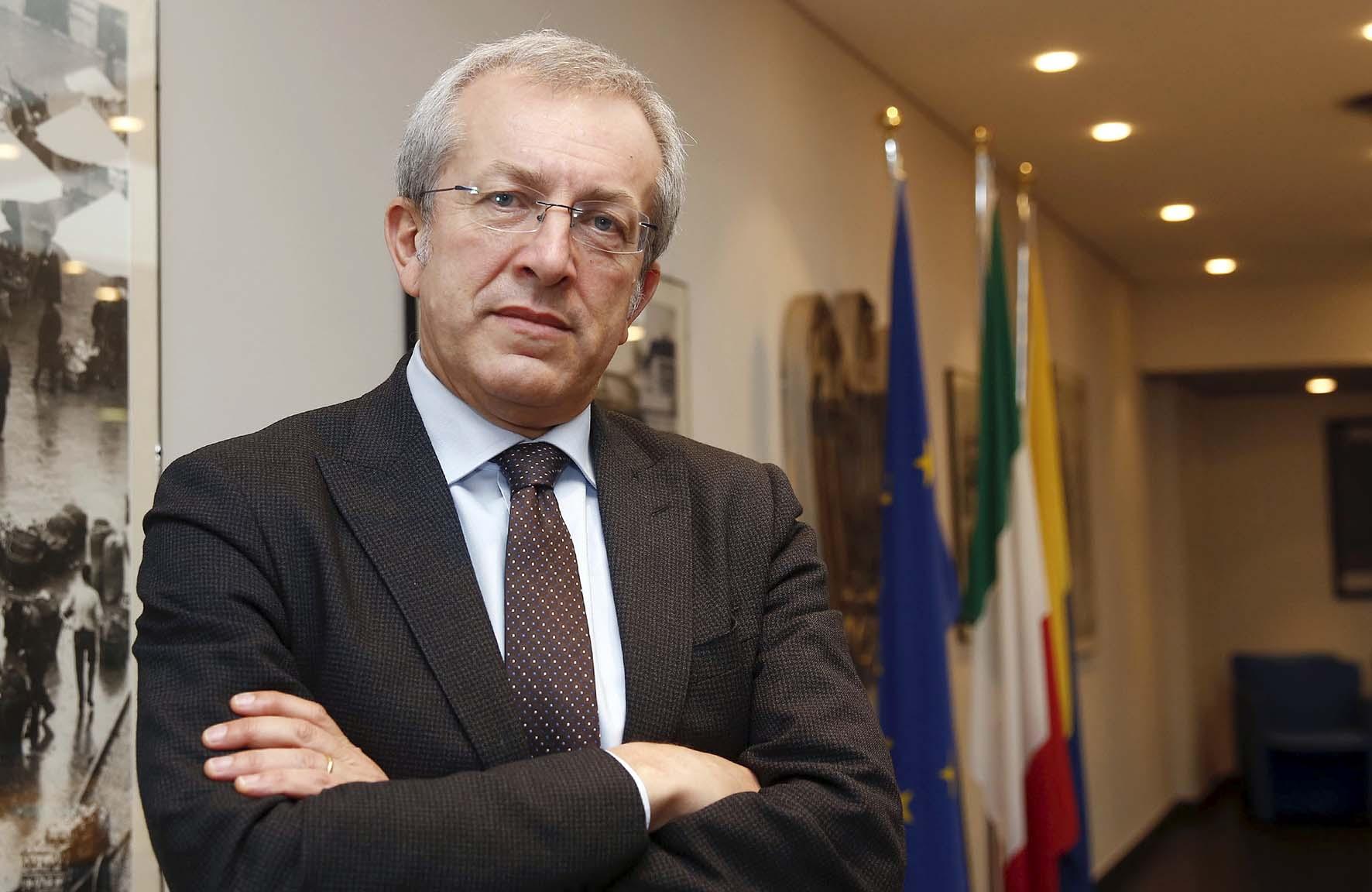 Stefano Betti presidente Ance Emilia Romagna 2016 19 A