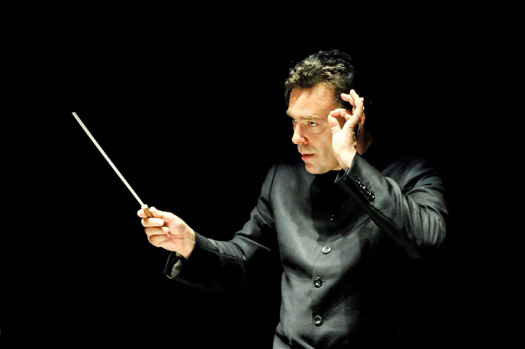 Yves Abel direttore orchestra haydn