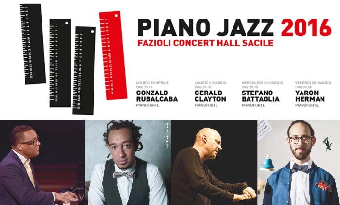 sacile piano jazz 2016