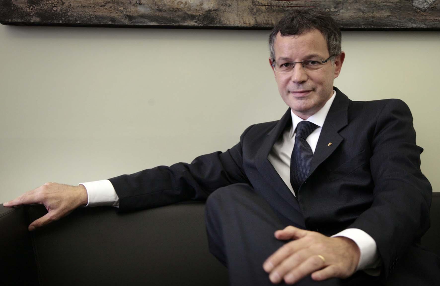 Vescovi Luciano nuovo presidnete confindustria vicenza 2