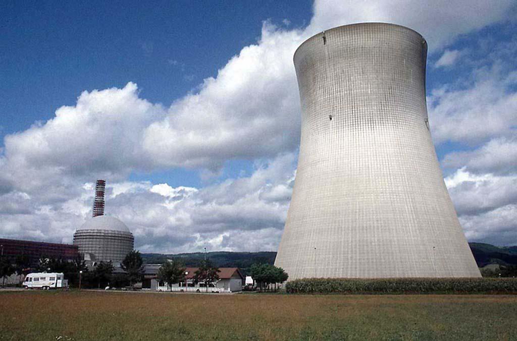 centrale nuclere krsko