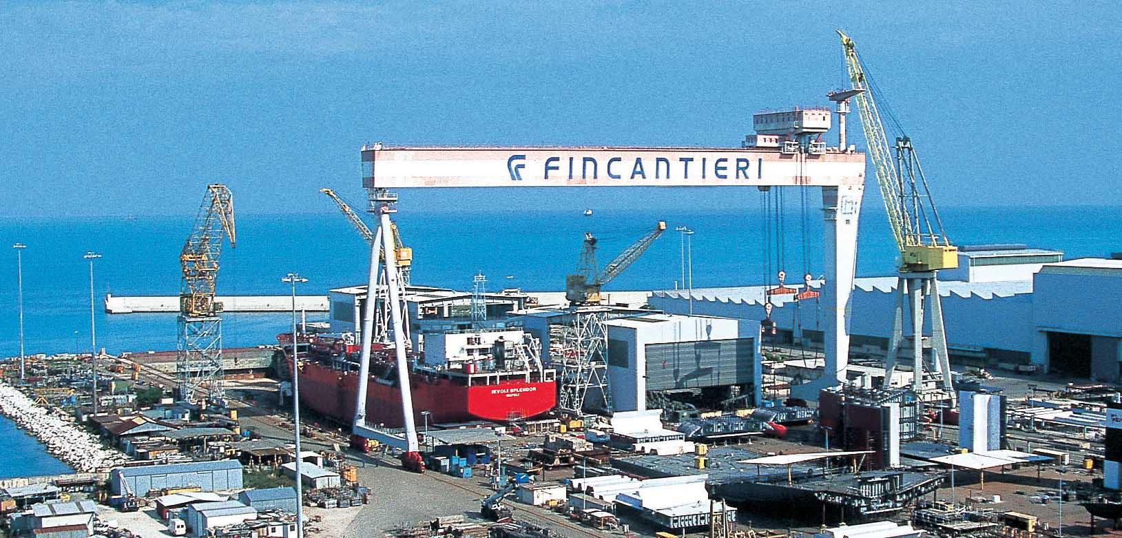 fincantieri costruzione navale 5
