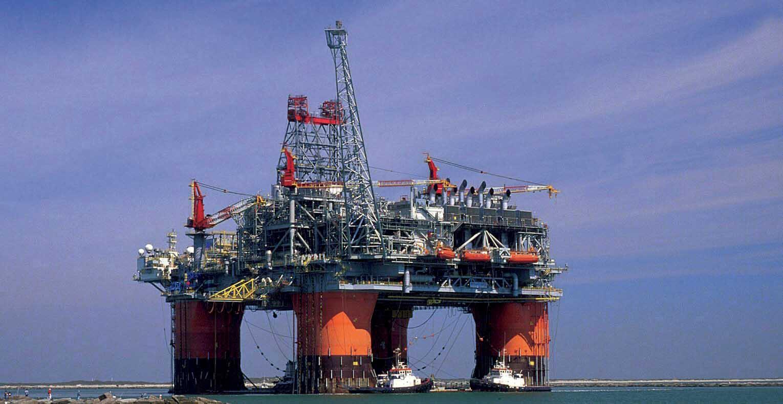 pitesai petrolio impianto trivellazione golfo messico