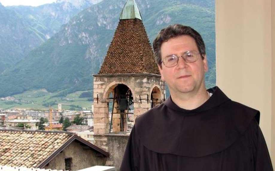Padre Francesco Patton nominato Custode di Terra Santa