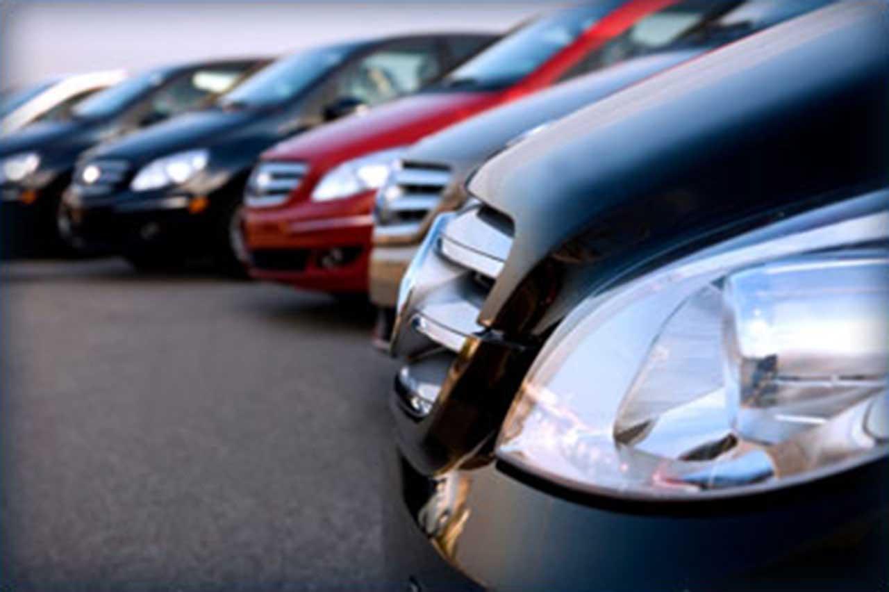 mercato dell'auto automobili autoparco 1
