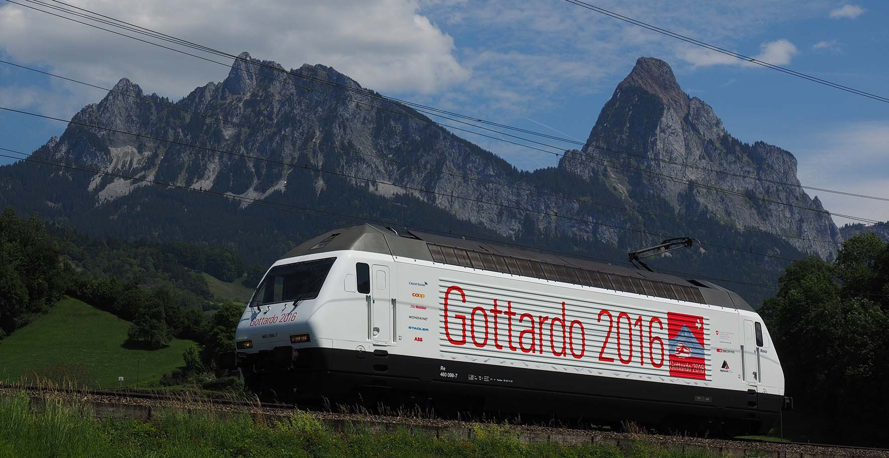 treno motorice gottardo 2016