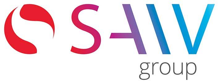 Saiv group logo