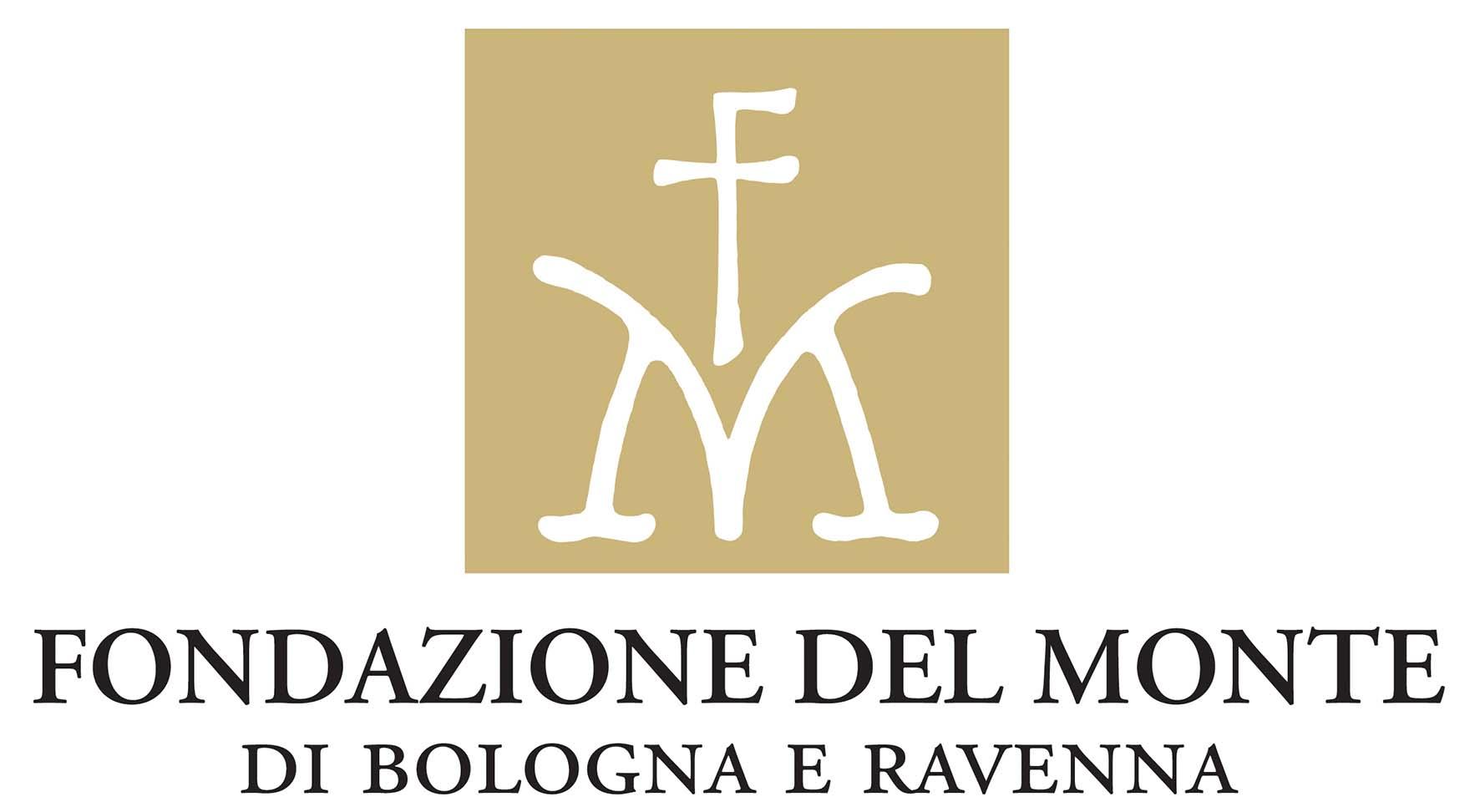 fondazione del monte bologna e ravenna logo