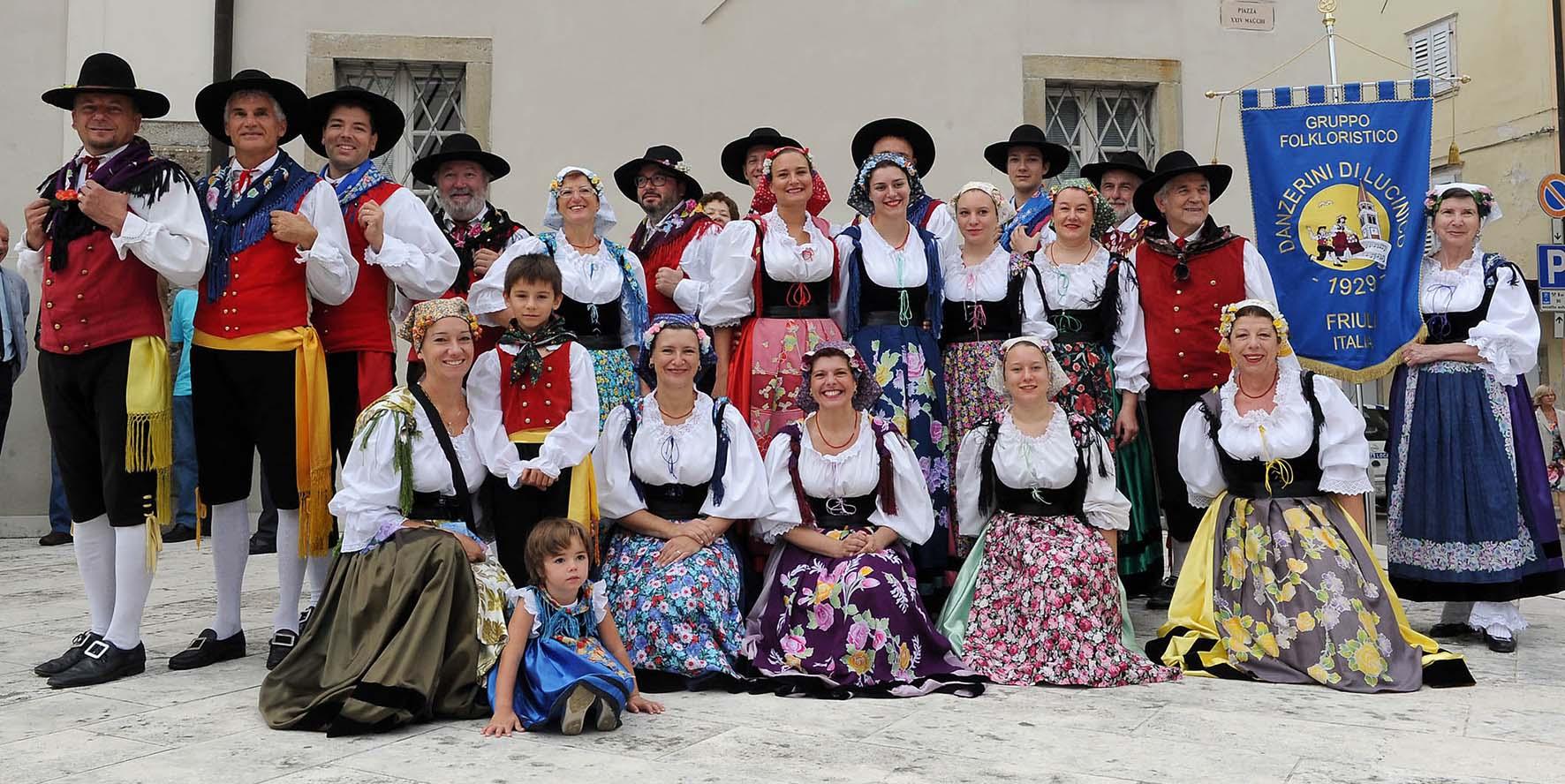 friulani nel mondo gruppo folkloristico