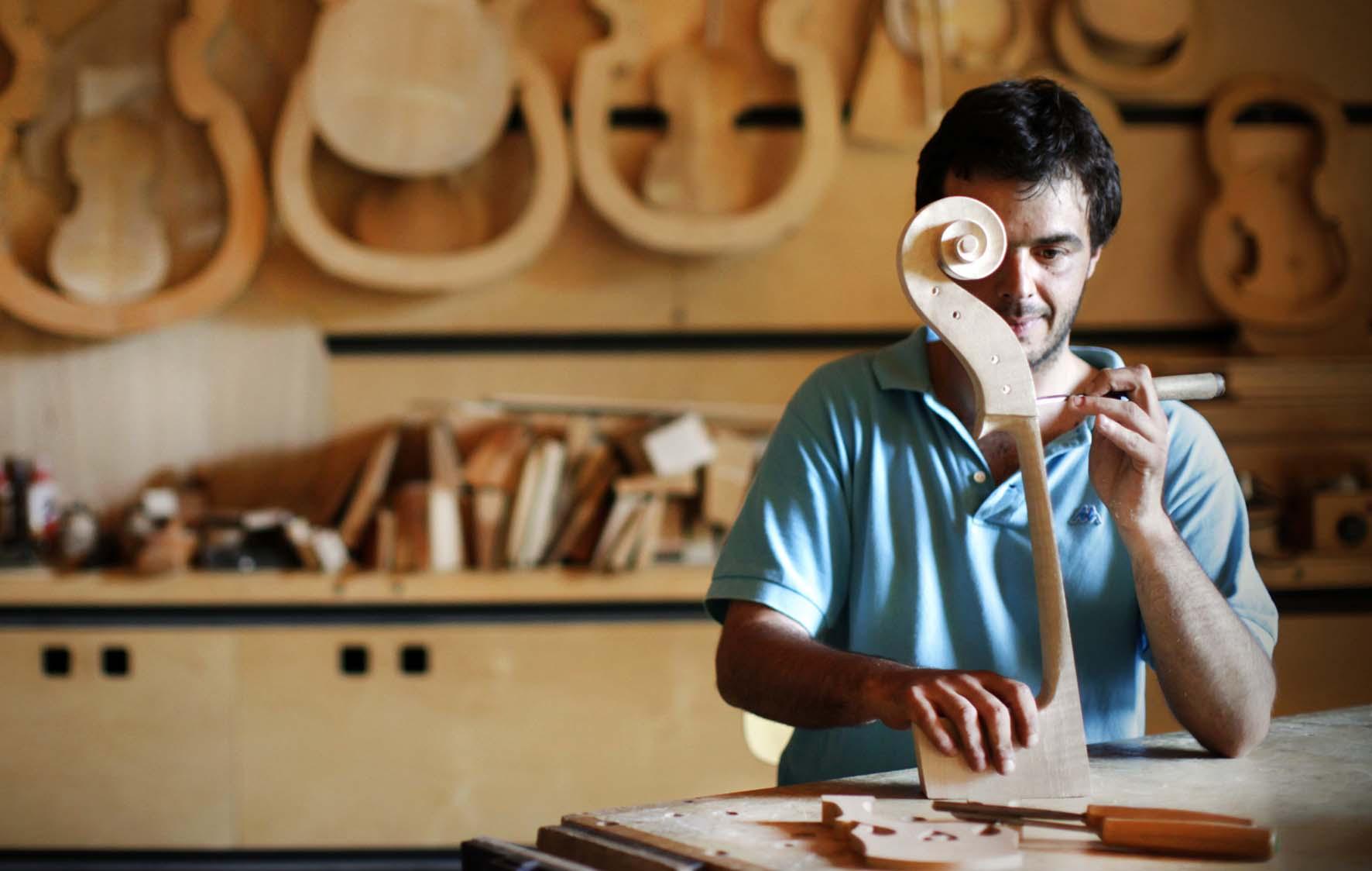Trentino Alto Adige Artigianato unioncamere: nell'artigianato 2.500 imprese in più nel 2