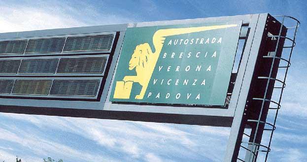 Concessione A4 Brescia-Padova