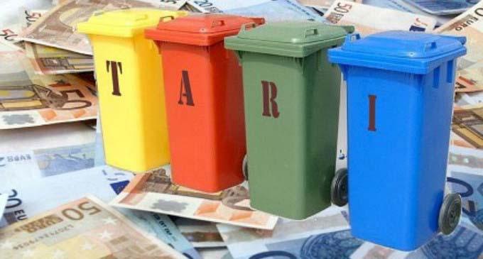tari rifiuti tariffa