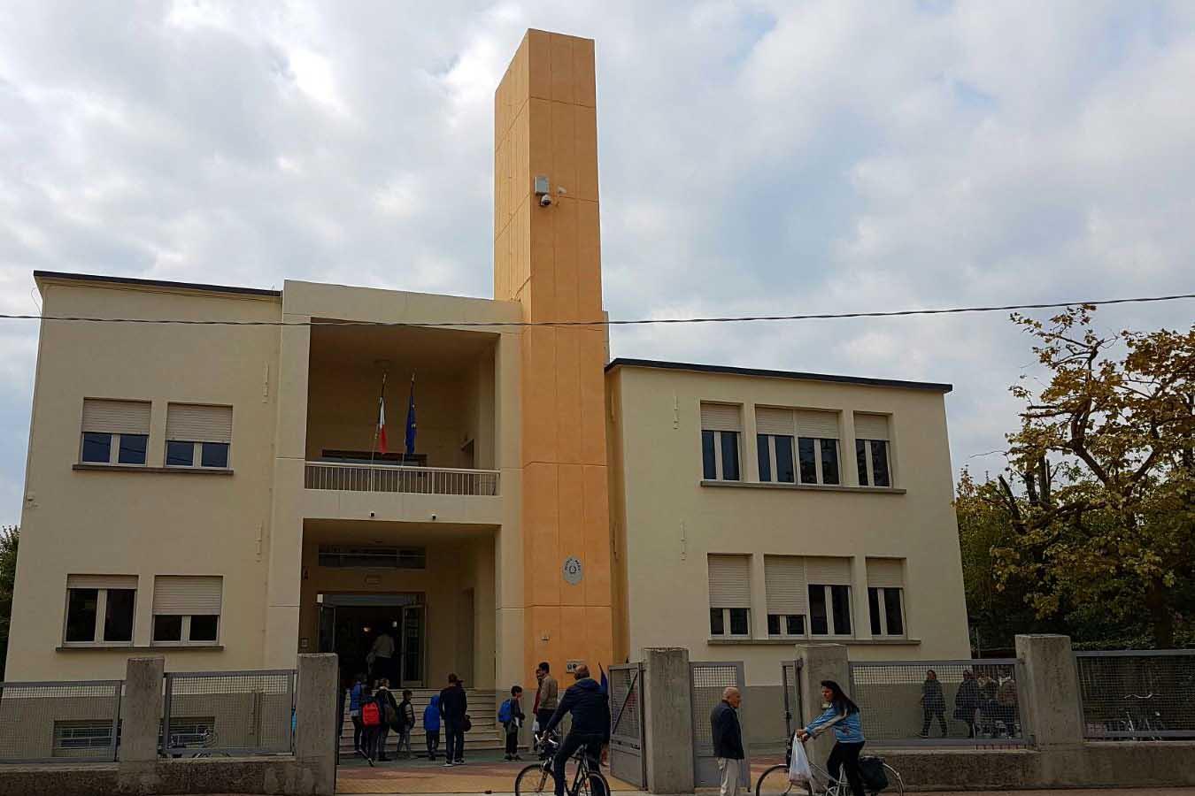 Servizi Sicurezza Italia Poviglio completati gli interventi di riqualificazione e