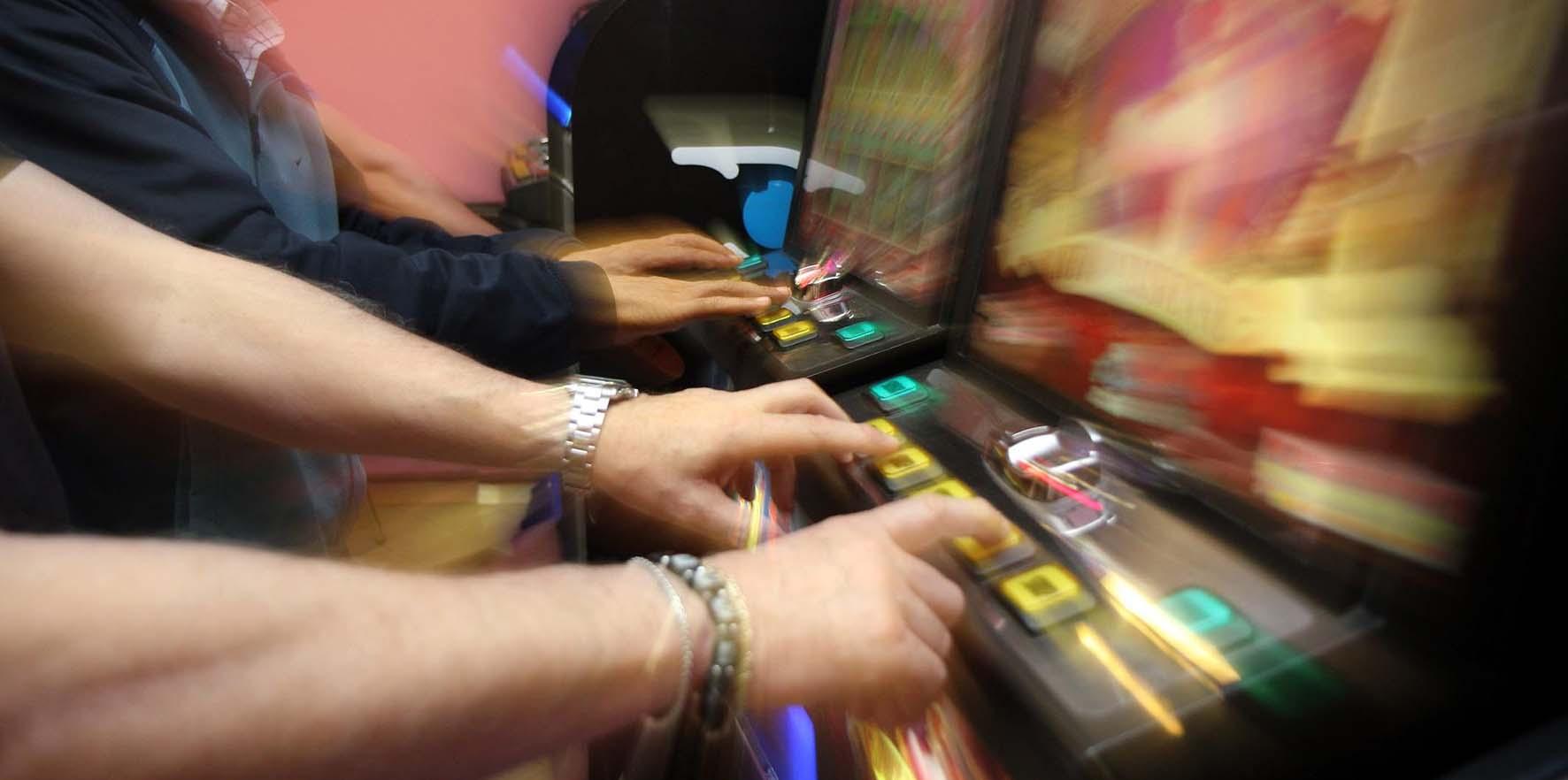Slot machine gioco azzardo 2