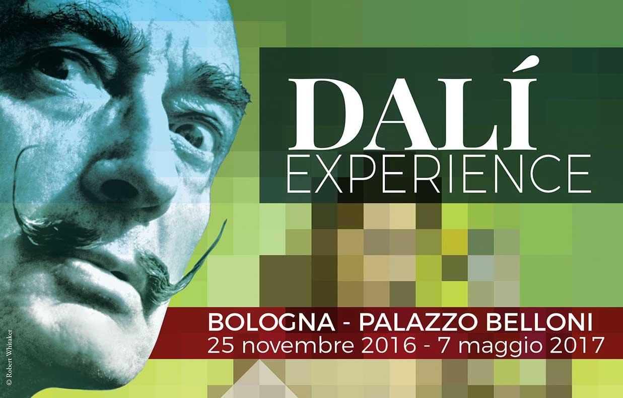 DalìExperience bologna