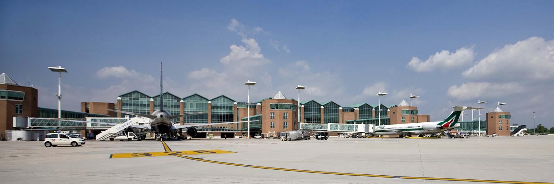 aereoporto marco polo