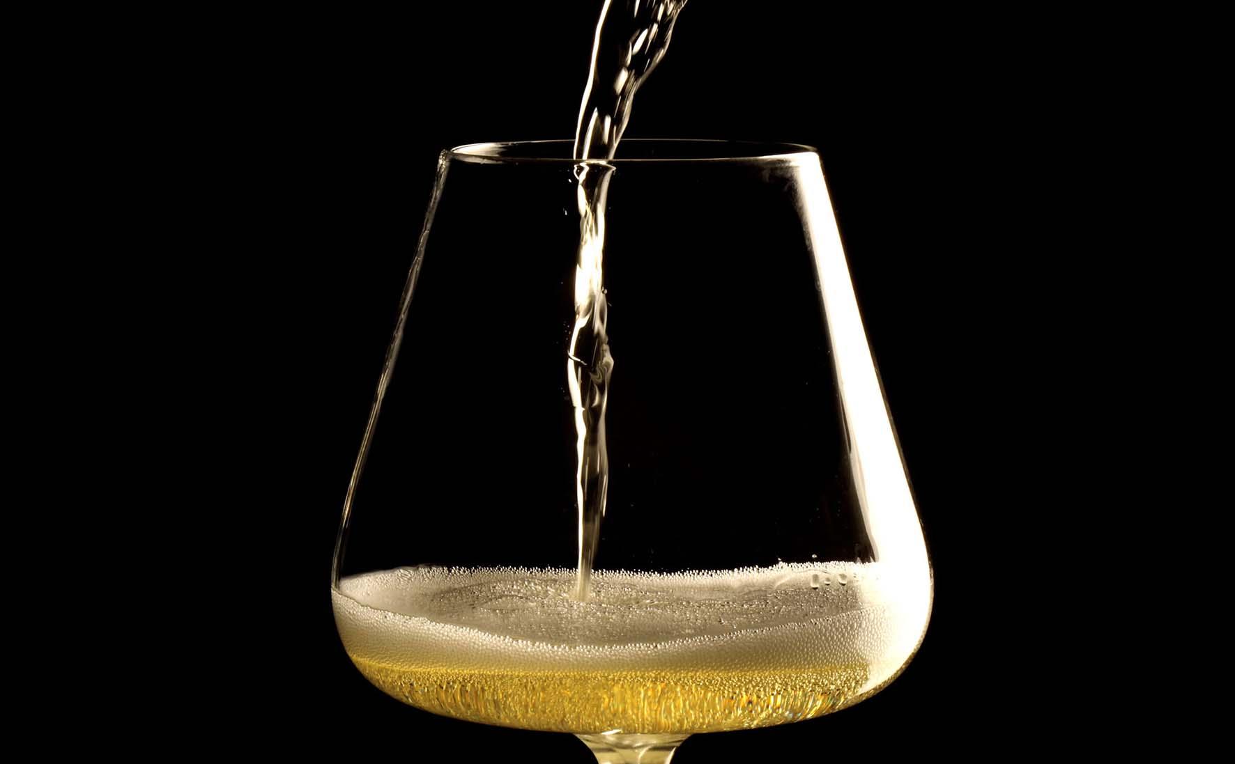 Bicchiere da spumante casa del vino isera Bicchiere perlage 1 1