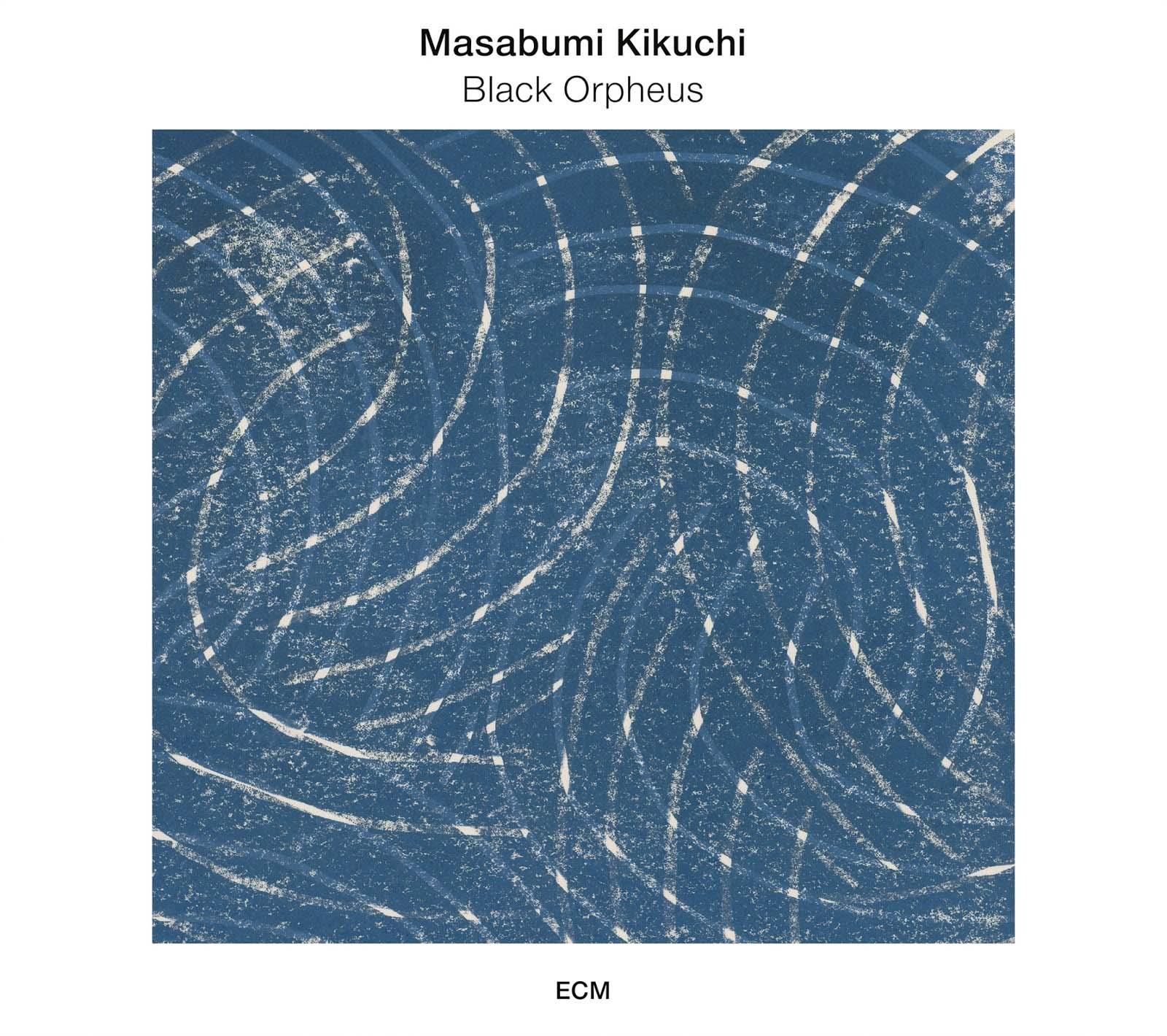 Masabumi Kikuchi Black OrpheusCD