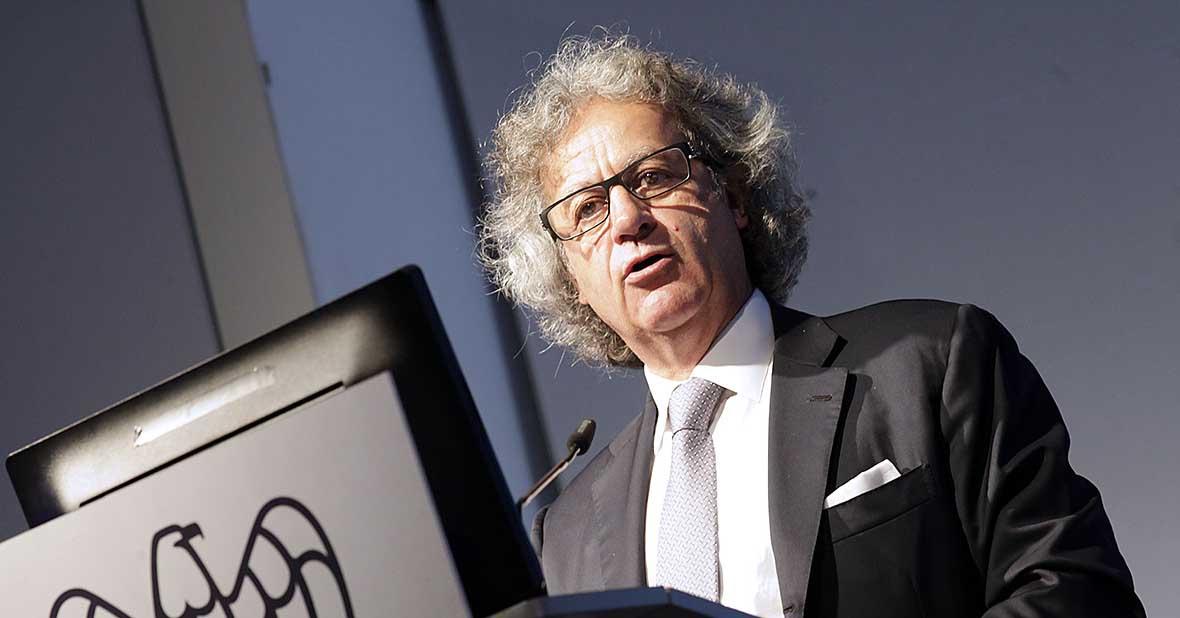 Massimo Finco Presidente Confindustria Padova
