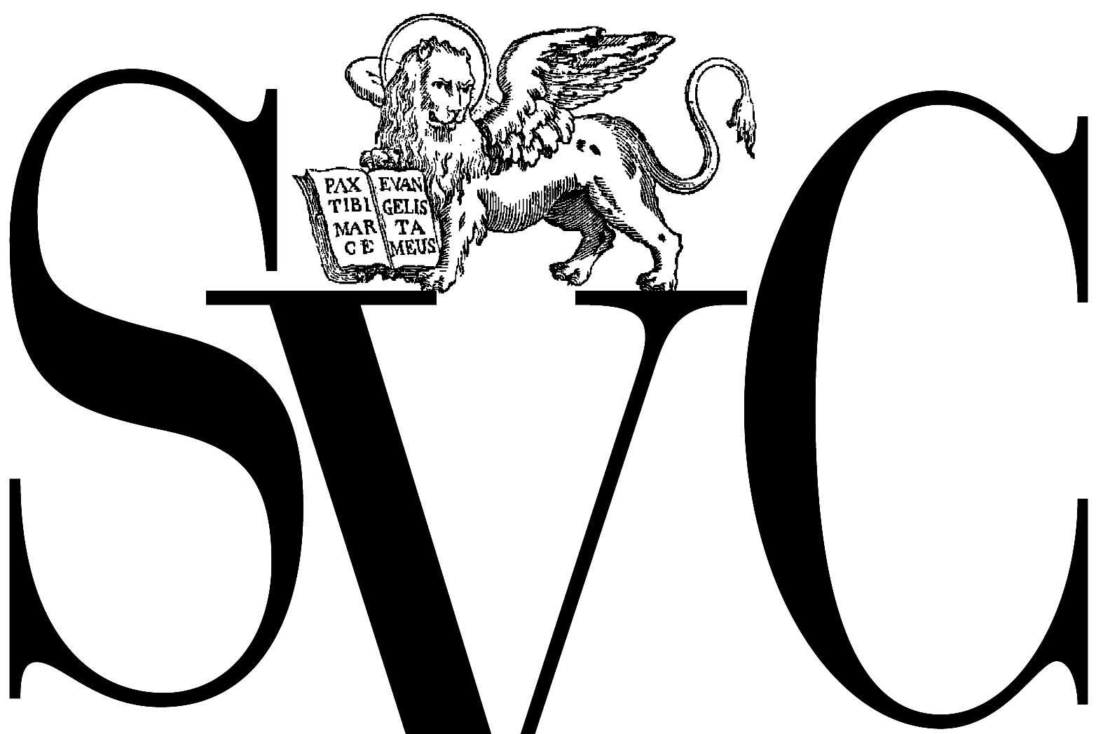 Società Veneziana Concerti logo