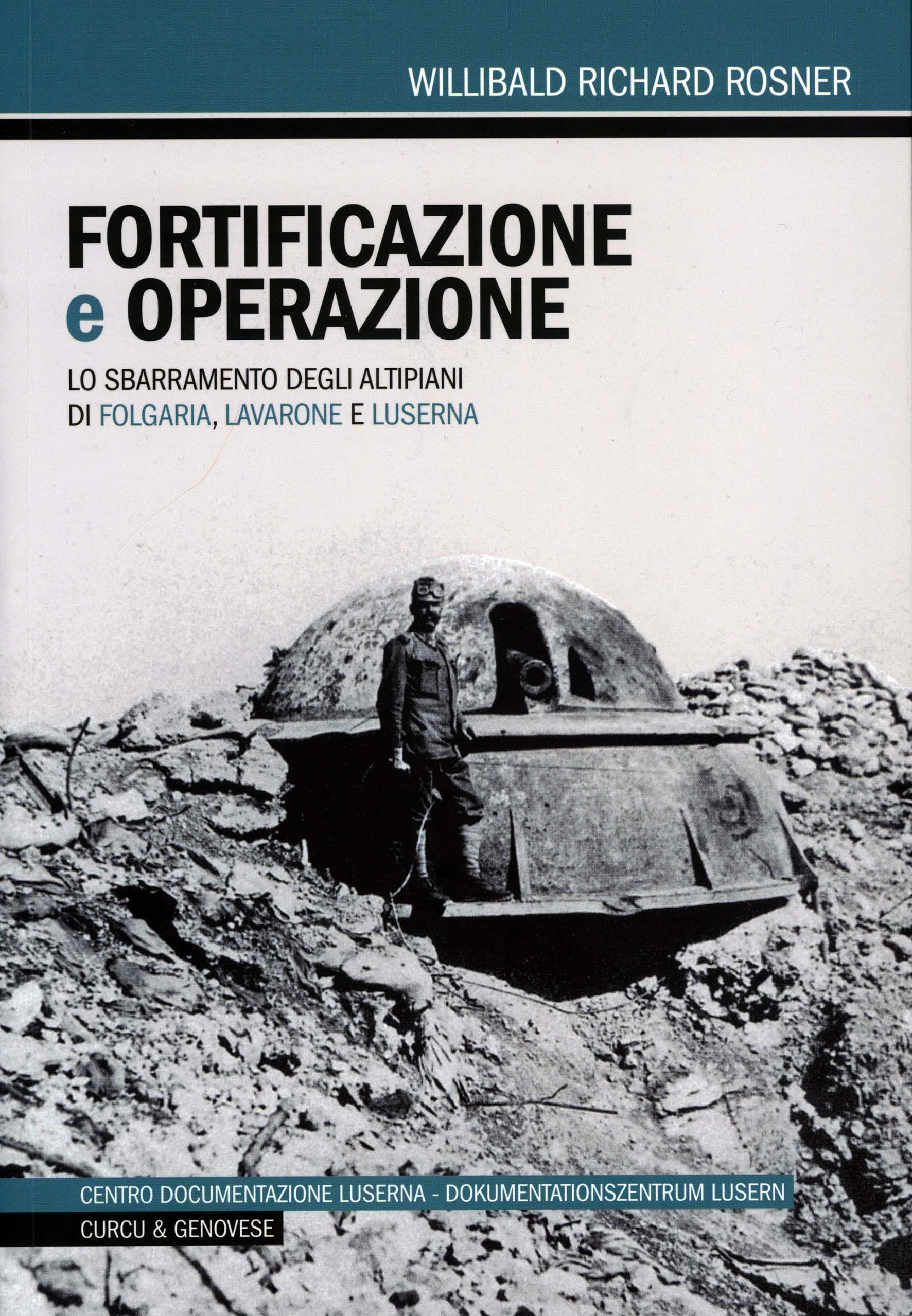 libro fortificazione e operazione