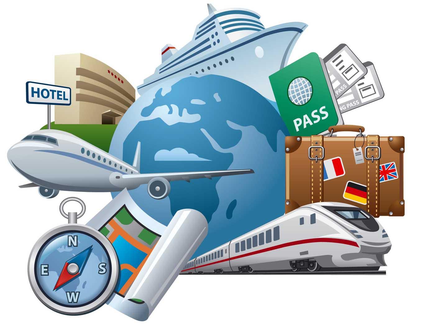 comparto turistico turismo in italia vacanze turismo trasporti