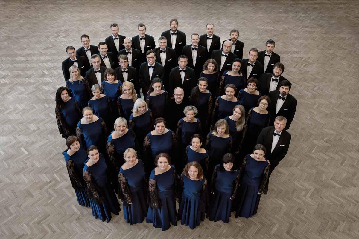 Coro di Stato della Lettonia