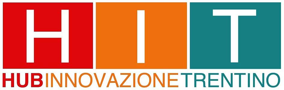 HIT Hub Innovazione Trentino logo