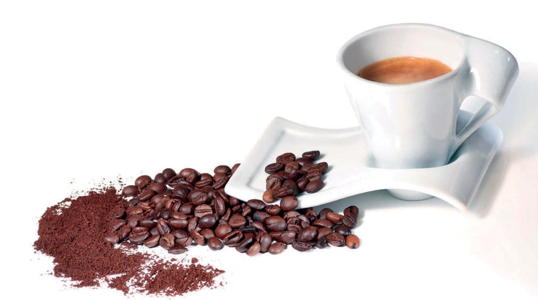 caffe tazzina chicchi