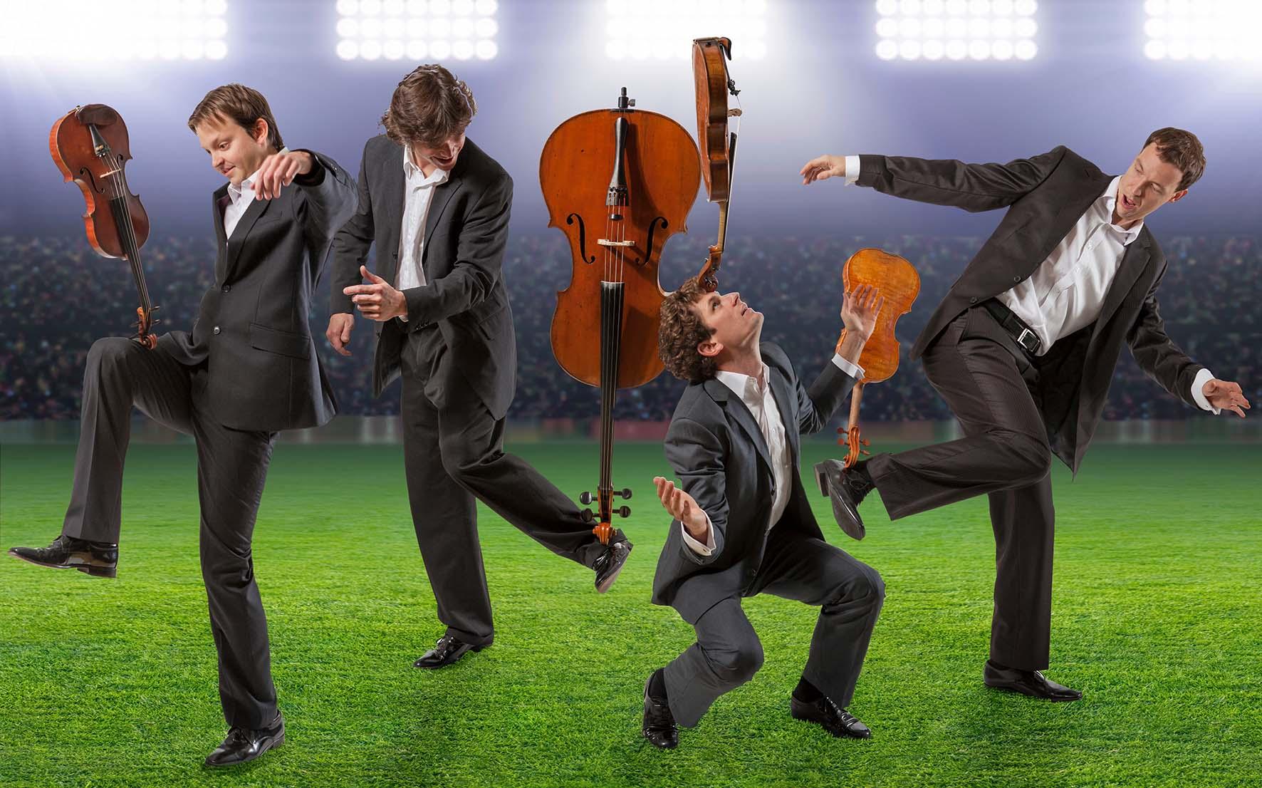quartetto bennewitz