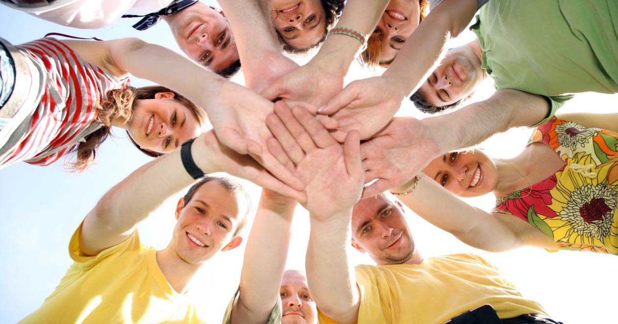 volontariato sociale giovani