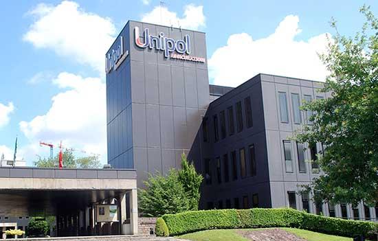 gruppo unipol La sede di Unipol Assicurazioni