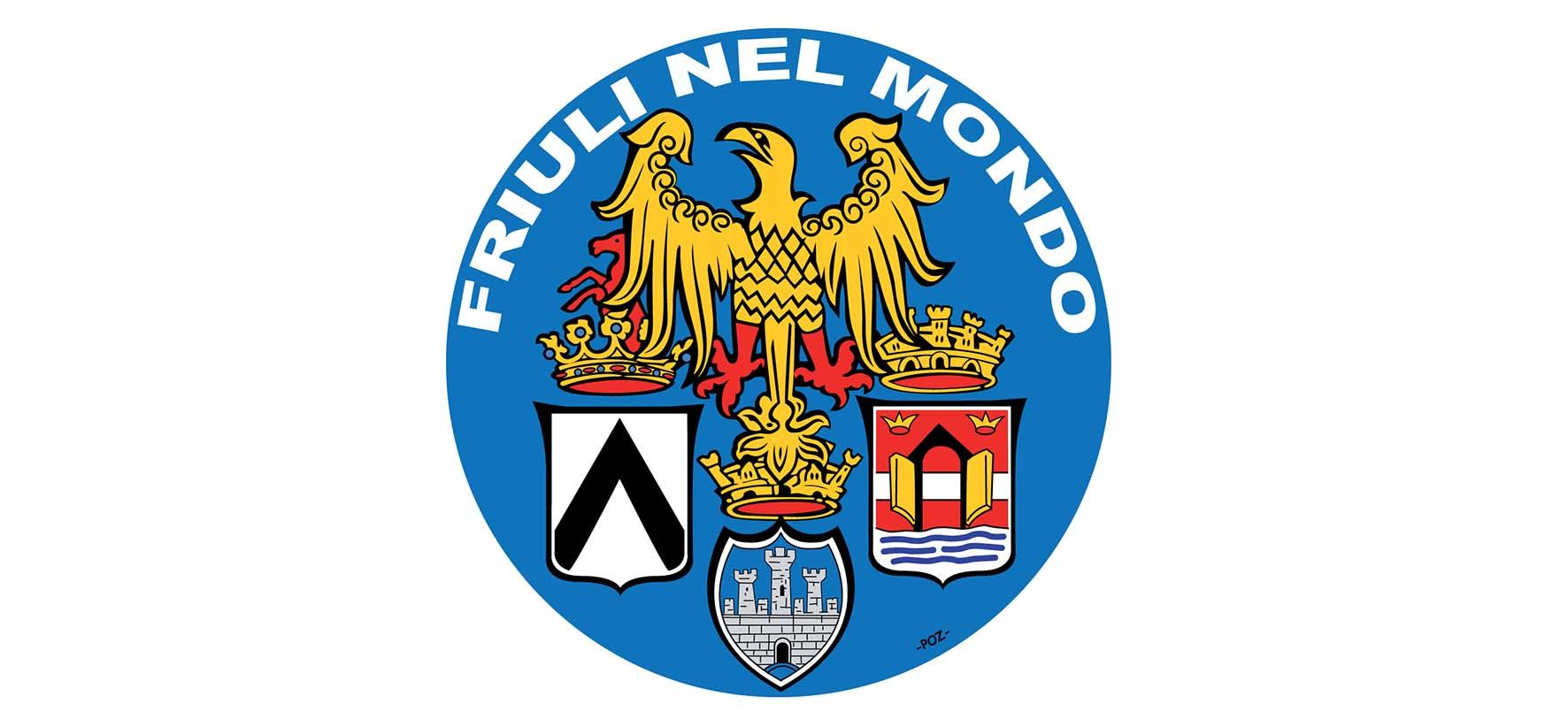 Logo FRIULI NEL MONDO