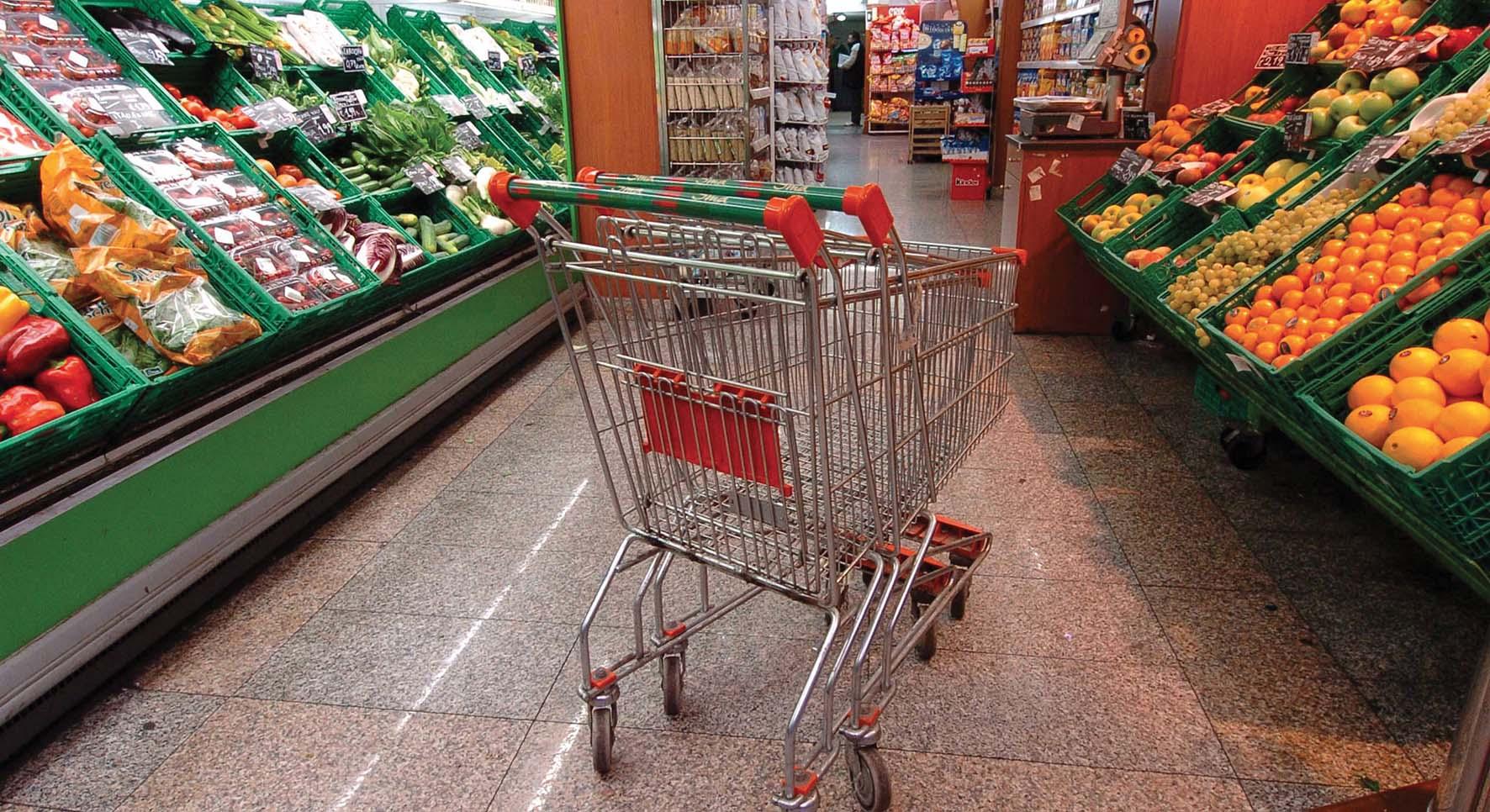 carrello spesa supermercato 2