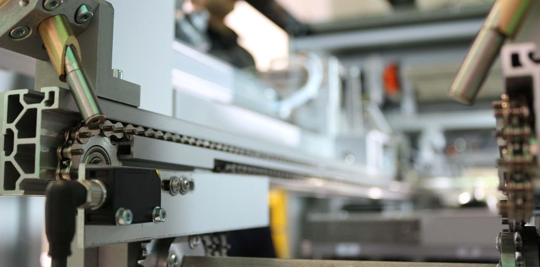 i tronik macchinario apparecchio elettromeccanico 3