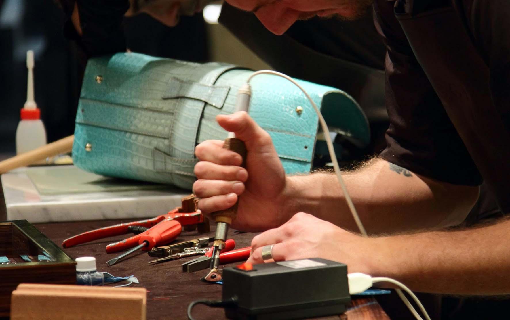 Reload - ricambio generazionale artigiano artigianato 1