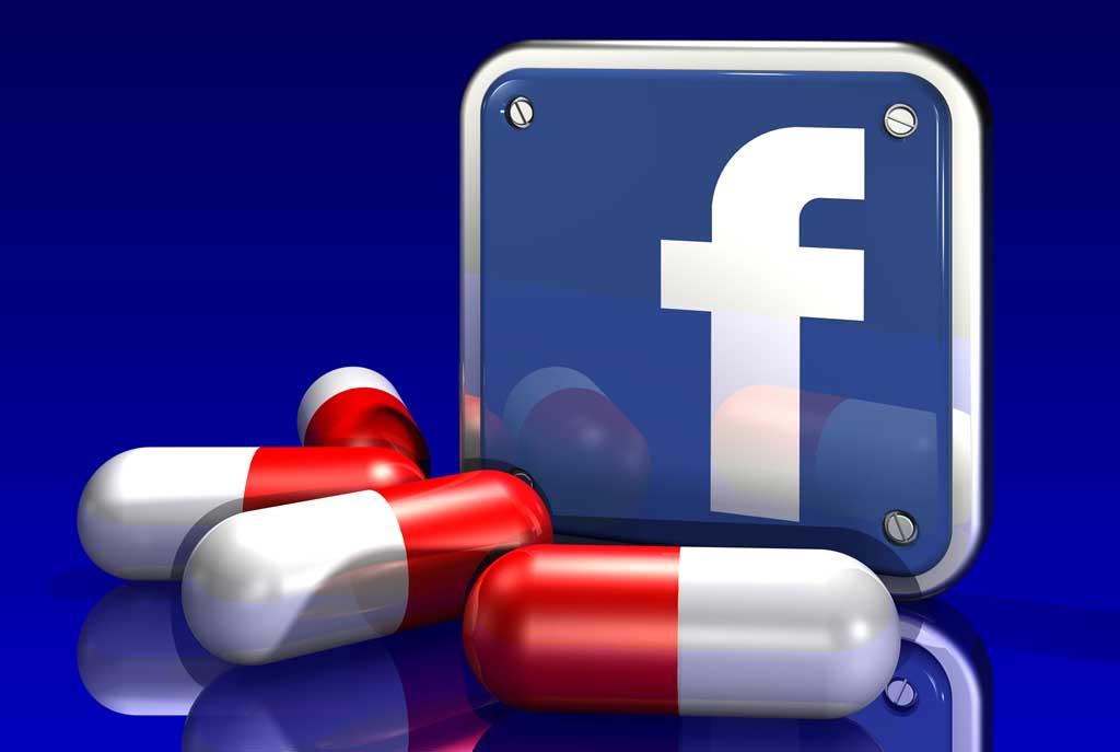 facebook nuoce alla salute intellettiva