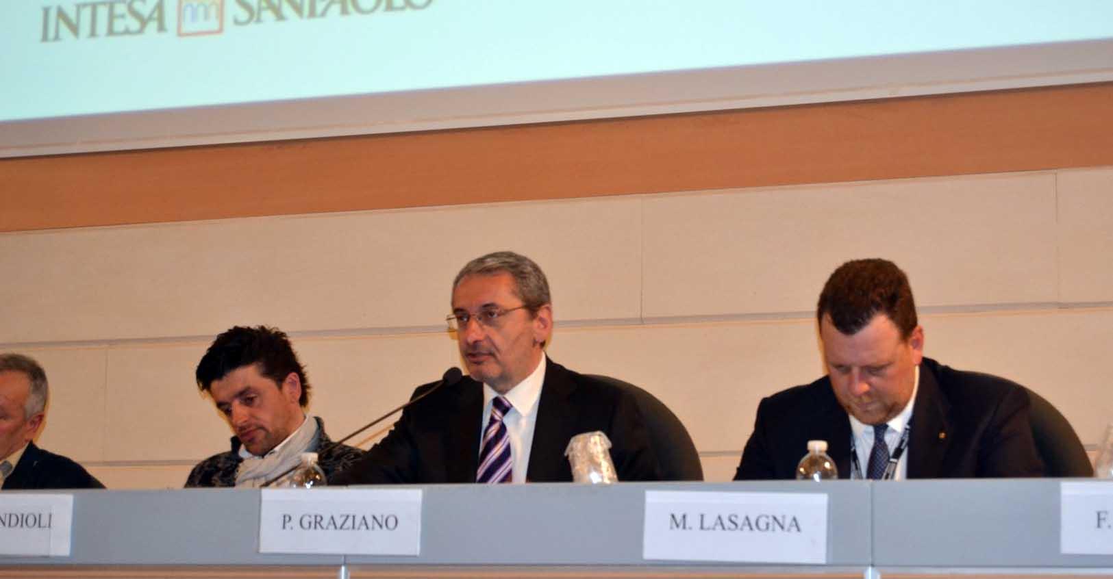 Intesa Sanpaolo Paolo Graziano5