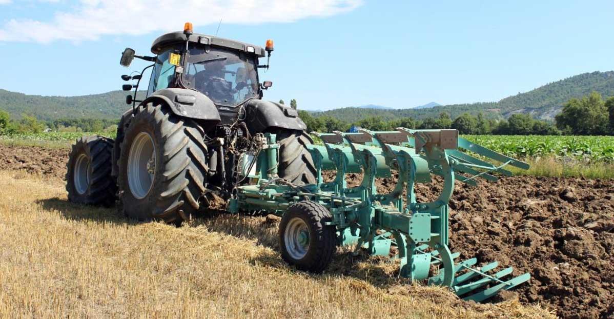 aratro trattore moro pietro meccanica ora Maschio aratri