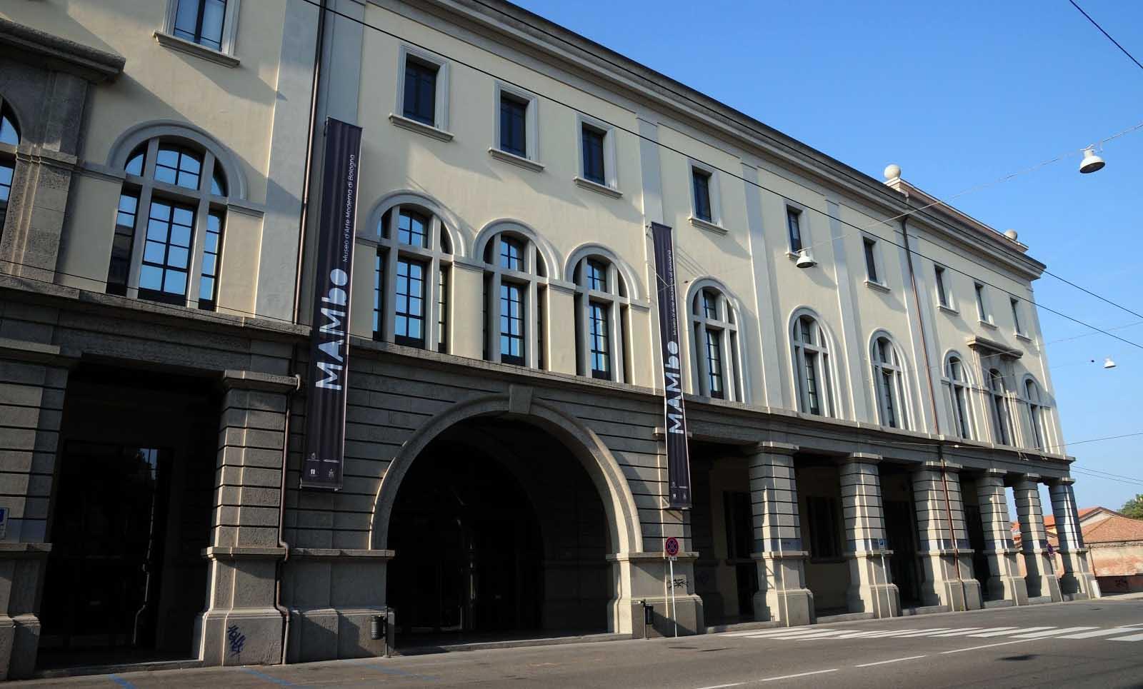 sede museo mambo bologna