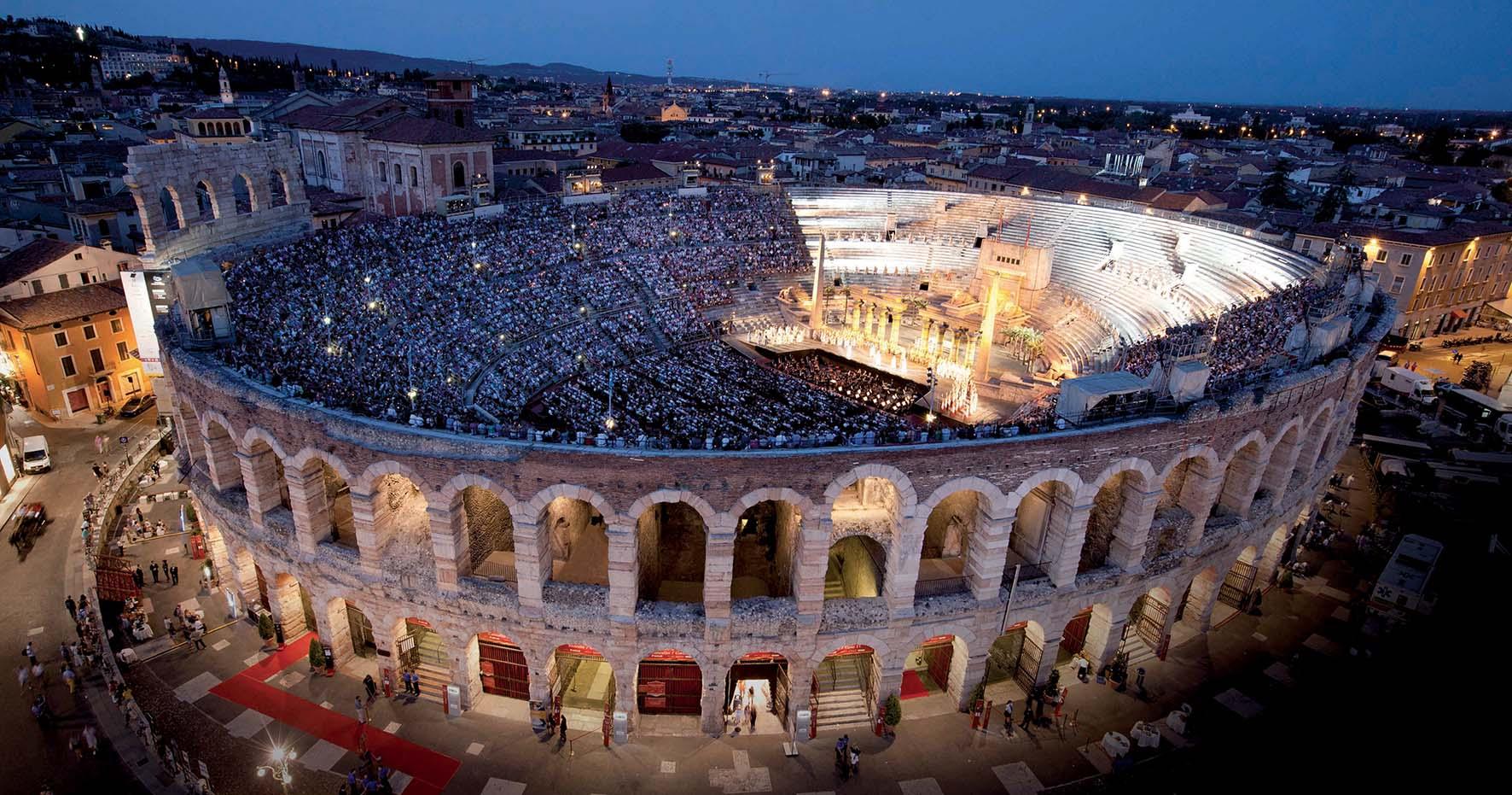 0. 2012 Arena di Verona Foto Ennevi 2017