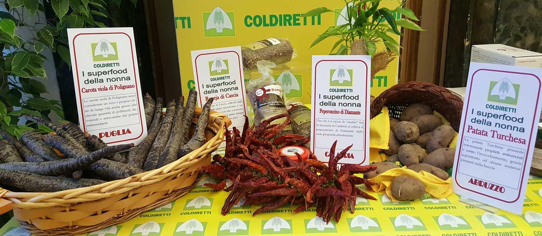 coldiretti Superfood4