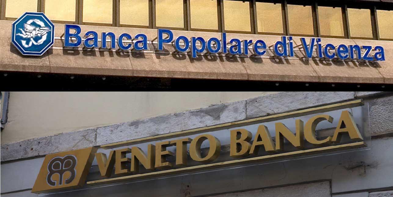 crisi banche venete