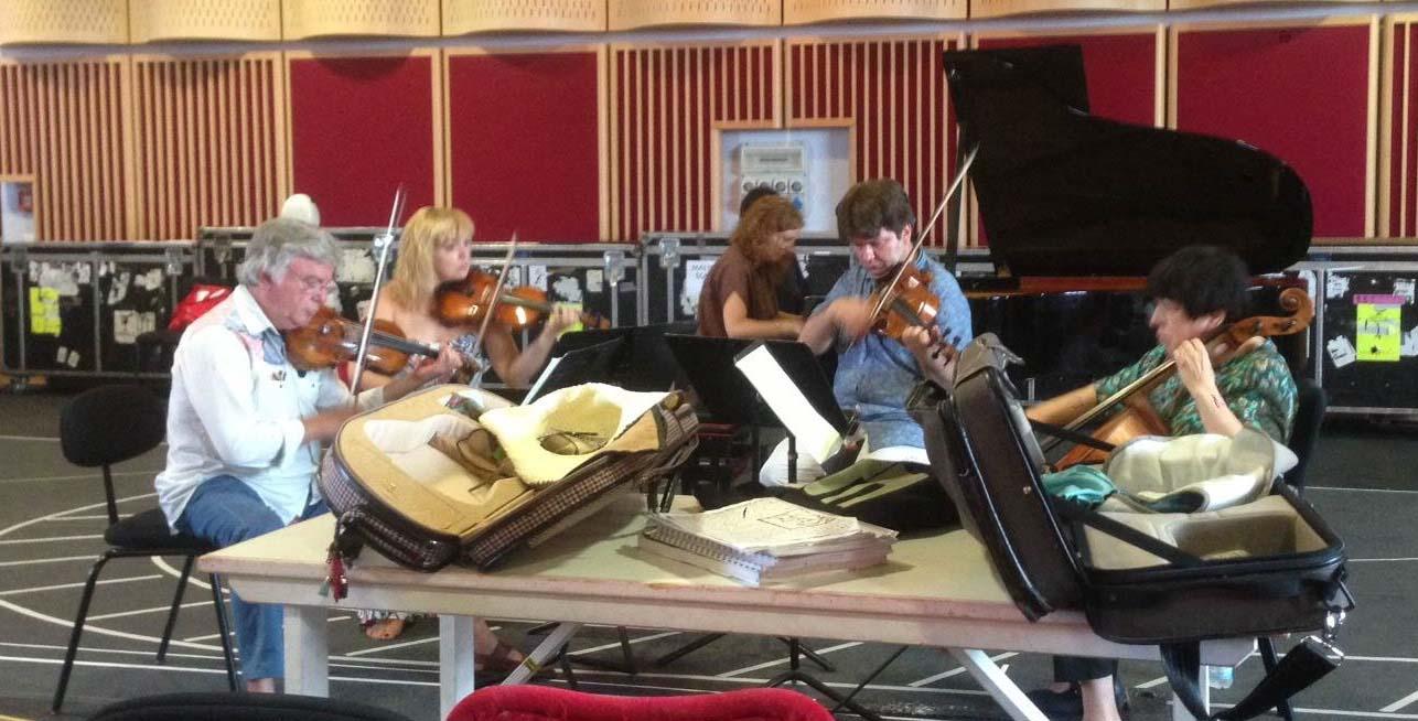 venice music master