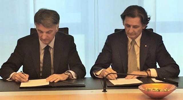 Cassa Centrale Banca e Alba Leasing siglano accordo a supporto delle Pmi