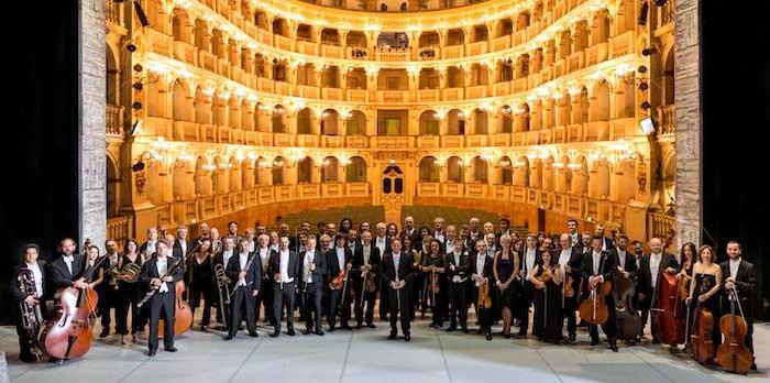 Orchestra Comunale Bologna